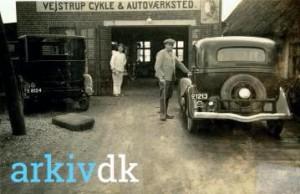 Vejstrup Cykel og Autoværksted